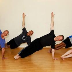 Naked feet yoga melrose