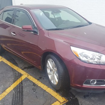 Photo Of Jerry Haggerty Chevrolet Glen Ellyn Il United States Just Like