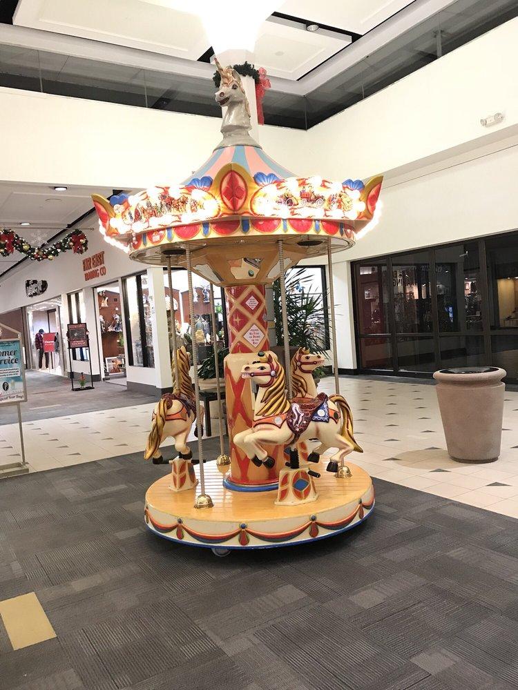 Pembroke Mall