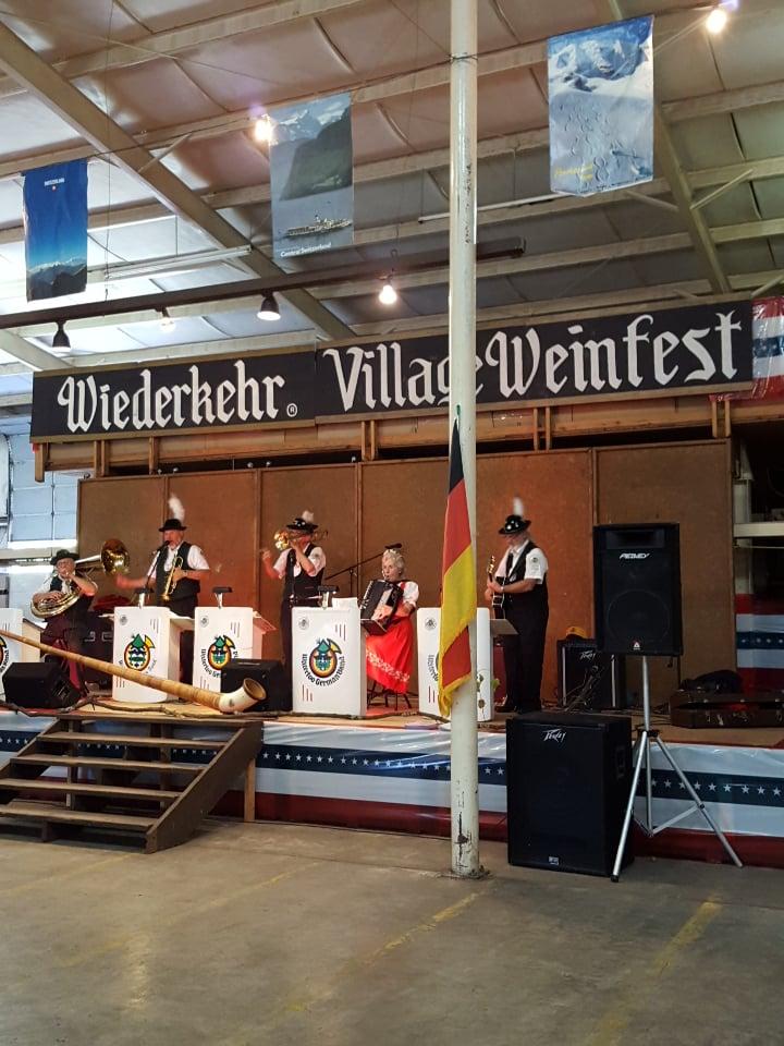 Photo of Wiederkehr Village Wine & Spirits: Wiederkehr Village, AR