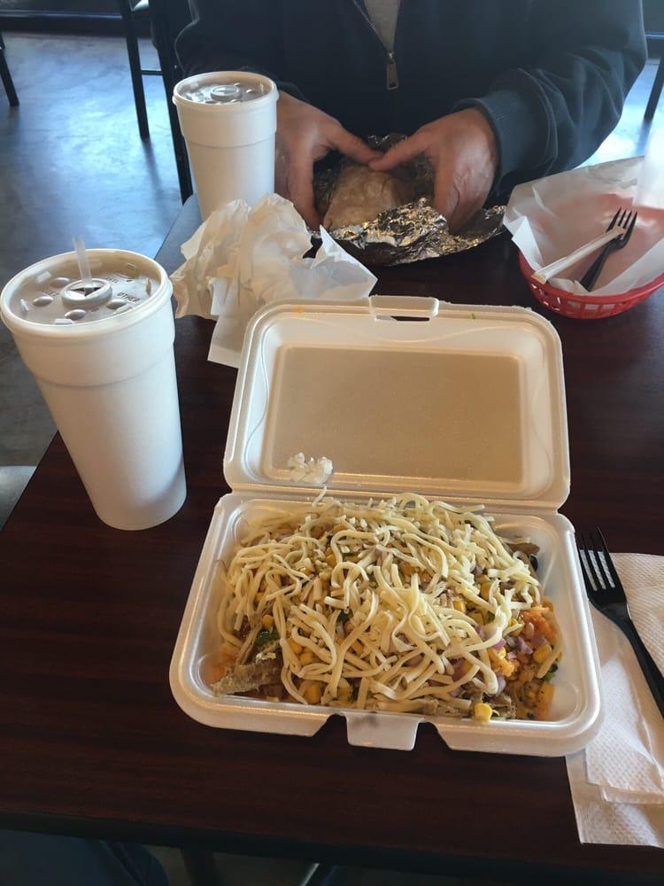 Mexican Restaurant Near West Chester Ohio