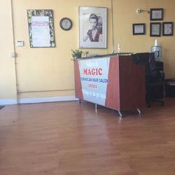 Magic dominican hair salon 30 reviews hair salons for 10th street salon