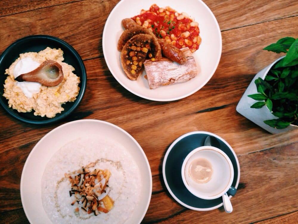 Burnham Bakery and Piggery Cafe