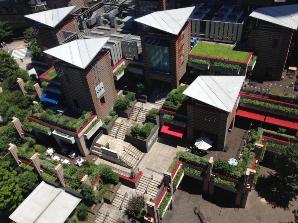 iGarden Air Terrace