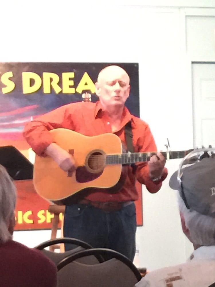 Fiddler's Dream Coffee House