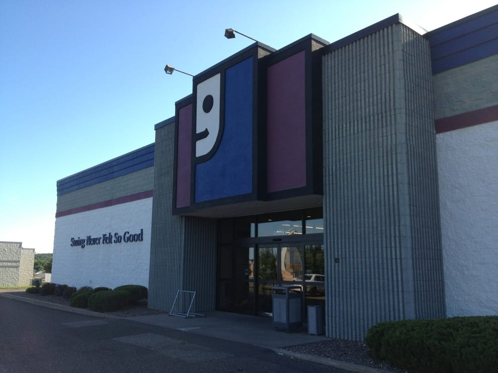 Goodwill Industries: 3605 Gateway Dr, Eau Claire, WI