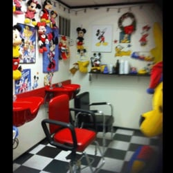 Mouse Mania Cuts - 17 Reviews - Hair Salons - 17760 Monterey