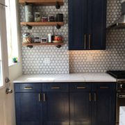 K.F. Kitchen Cabinets - 26 Photos & 36 Reviews - Contractors - 259 ...