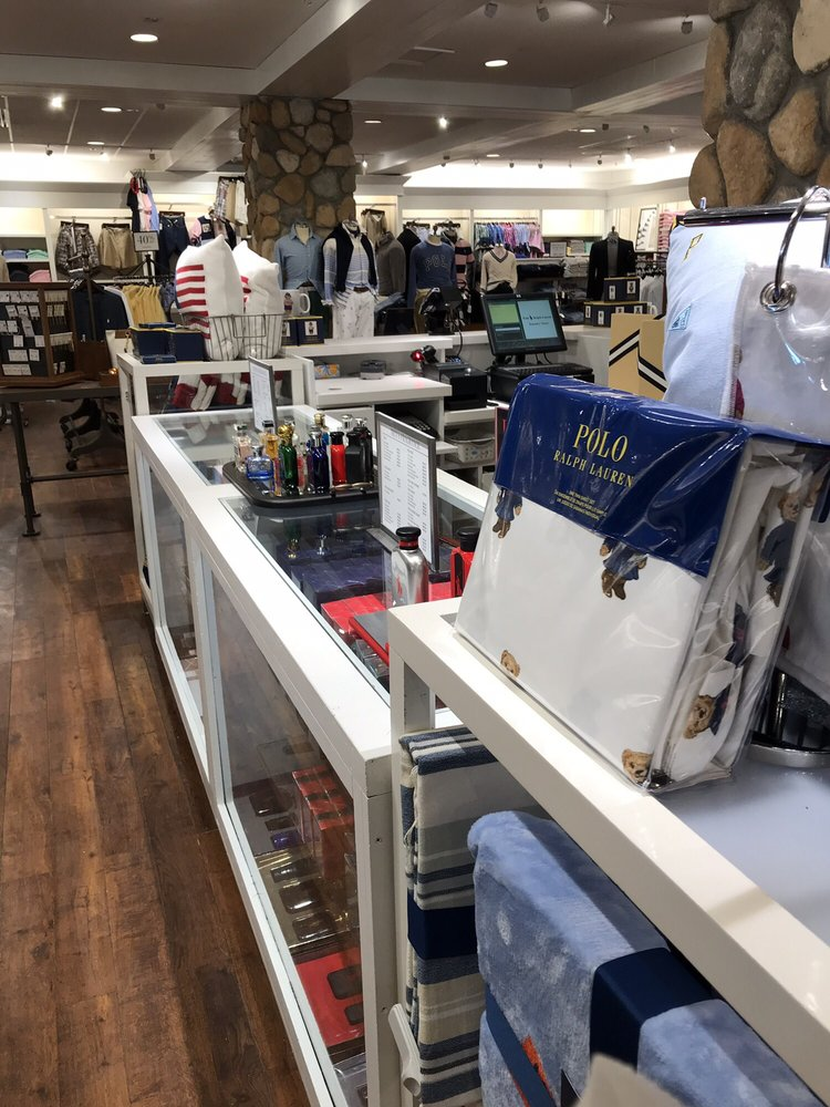 Polo Ralph Lauren: 549 S Chillicothe Rd, Aurora, OH