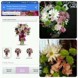 Dupree flowers gifts get quote interior design 701 gary blvd photo of dupree flowers gifts clinton ok united states not as mightylinksfo
