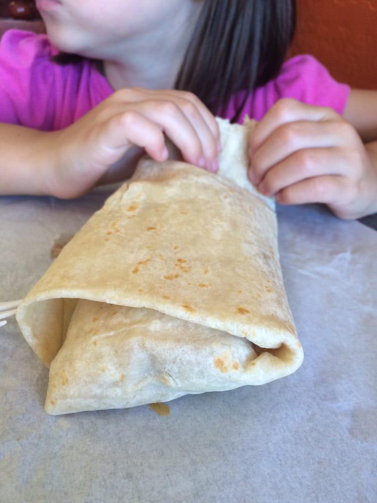 Alibertos Mexican Food: 219 E Hwy 260, Payson, AZ