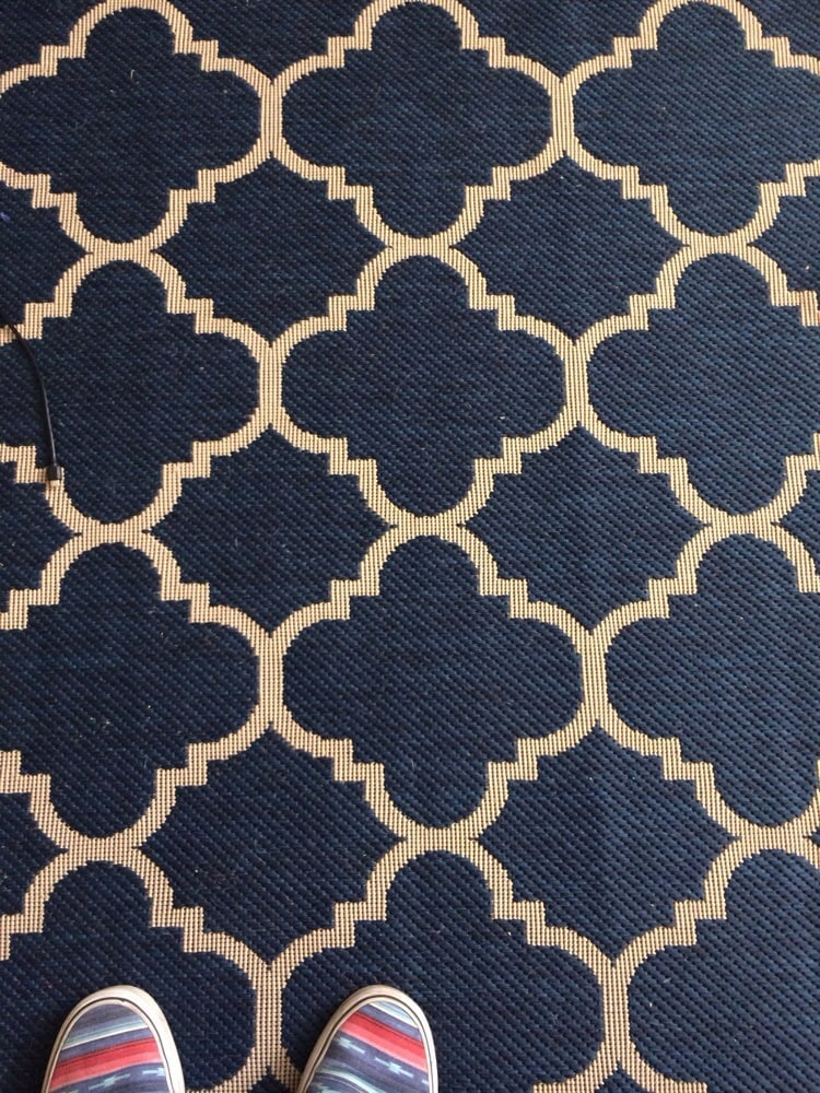First Class Carpet & Upholstery Cleaning: 1222 Pennsylvania St, Denver, CO