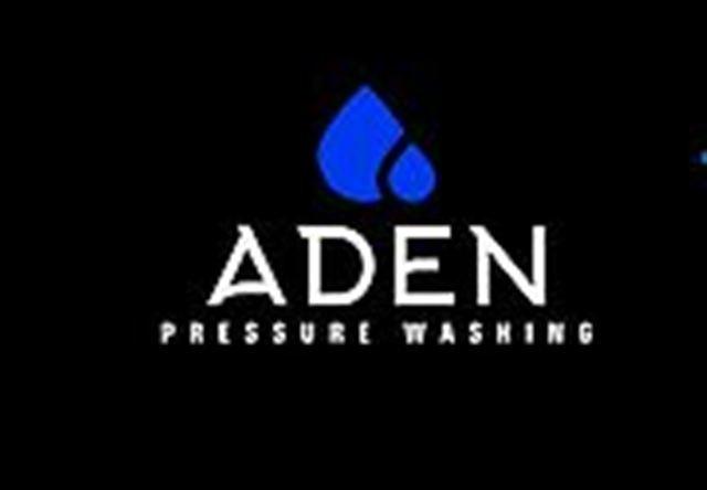 Aden Pressure Washing: 5301 Woodland Ave, Lincoln, NE
