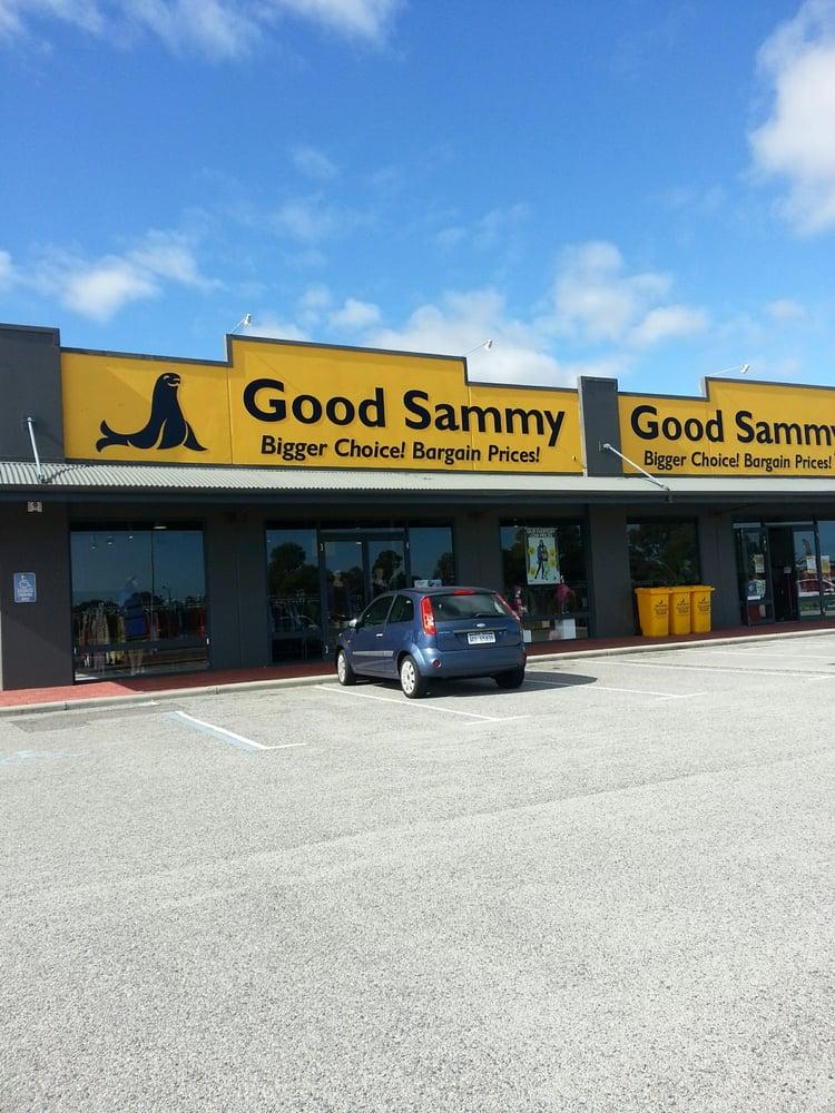 Good Sammys