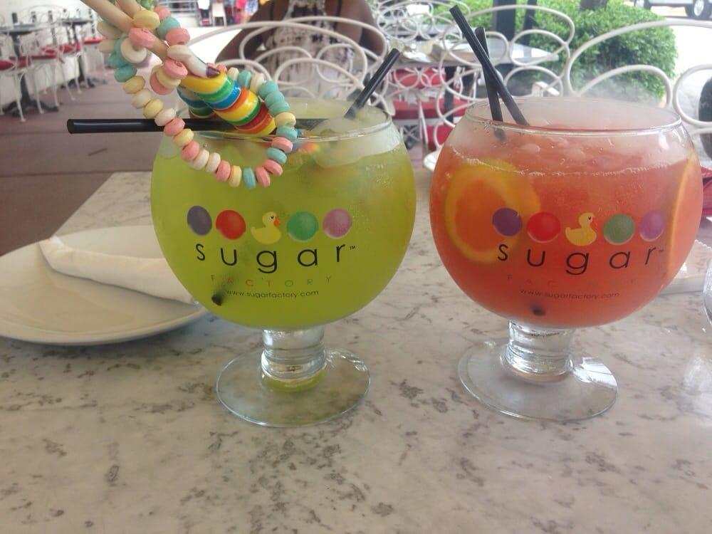 Sugar Factory Miami Beach Miami Beach Fl