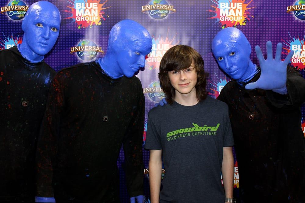 Blue Man Group - 90 Photos & 229 Reviews - Performing Arts ...