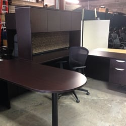 Photo Of Office Furniture Warehouse   San Antonio, TX, United States.  Bullet U