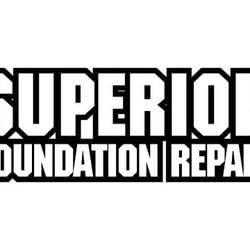 Superior foundation repair 23 7502 wells for Superior foundation