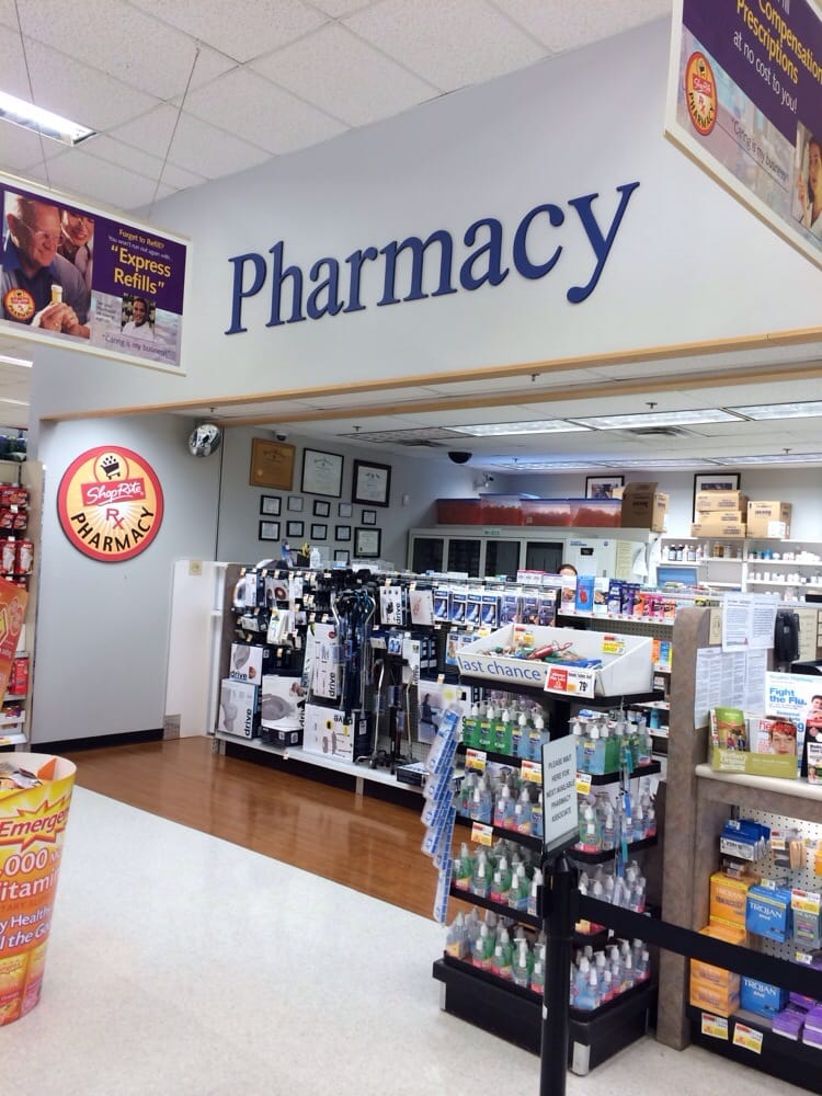 Shop-Rite of Mansfield Pharmacy: 1965 Rt 57 West And Allen Rd, Hackettstown, NJ