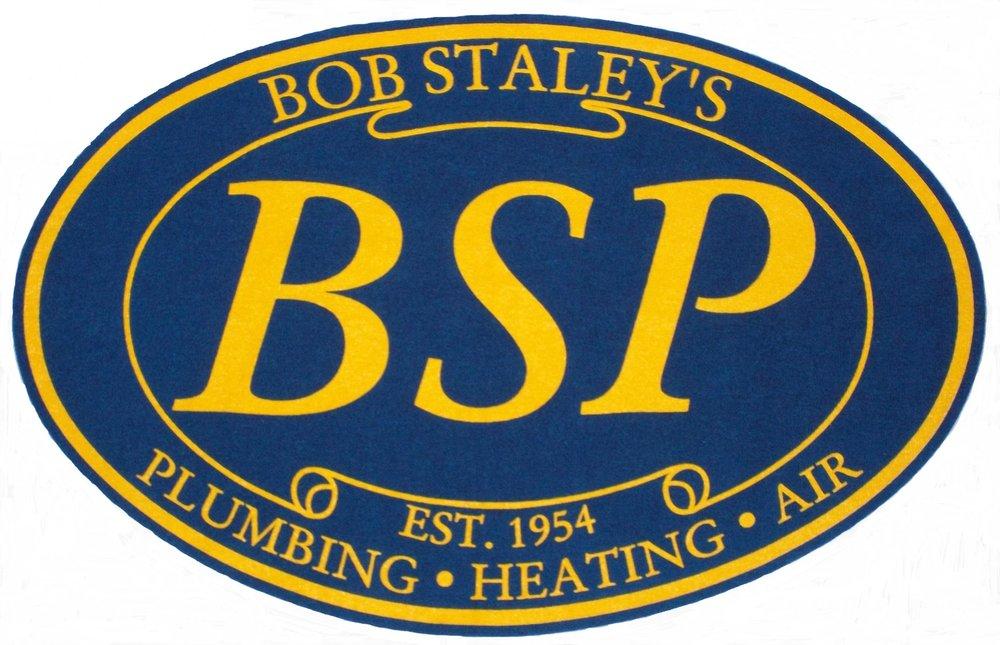 Bob Staley's Plumbing Heating & Air: 308 W Railroad Ave, Fort Morgan, CO