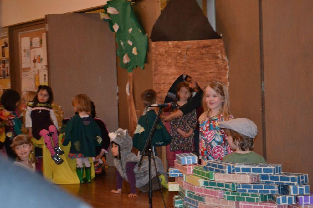 Wedgewood Montessori: 6556 35th Ave NE, Seattle, WA