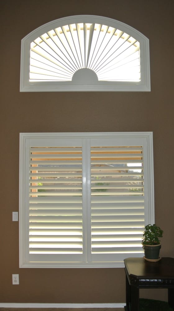 Sher's Shutters & Shades: 2101 S Meridian Rd, Apache Junction, AZ