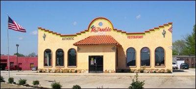Mi Pueblo: 925 City Ave S, Ripley, MS