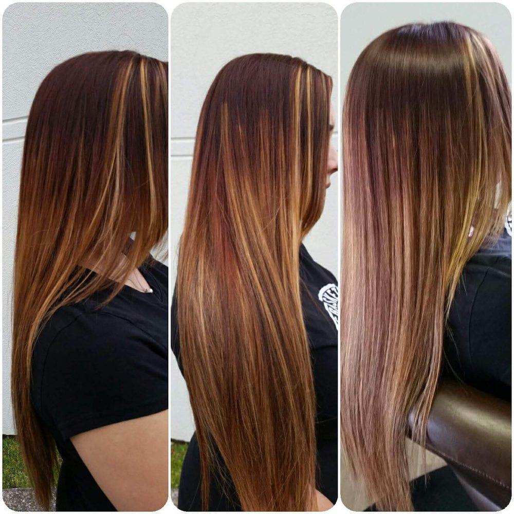 Hair By Maryam 15 Photos Hair Stylists 3118 Bellwood Dr