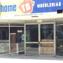 home tb muebler as tienda de muebles av reforma 315 On mueblerias en puebla