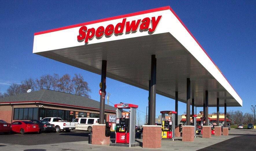 Speedway Gas Stations 5000 E Valencia Rd Tucson Az Yelp