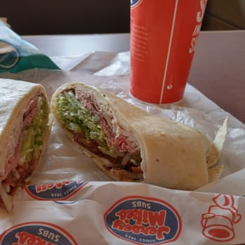 jersey mike's spring valley