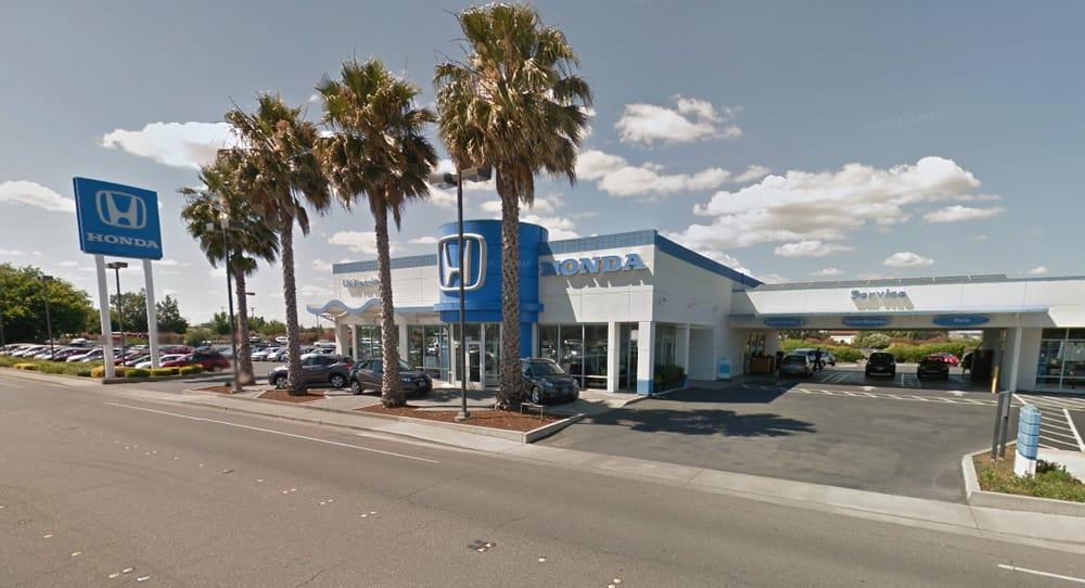 Honda Dealer Davis, CA - Yelp