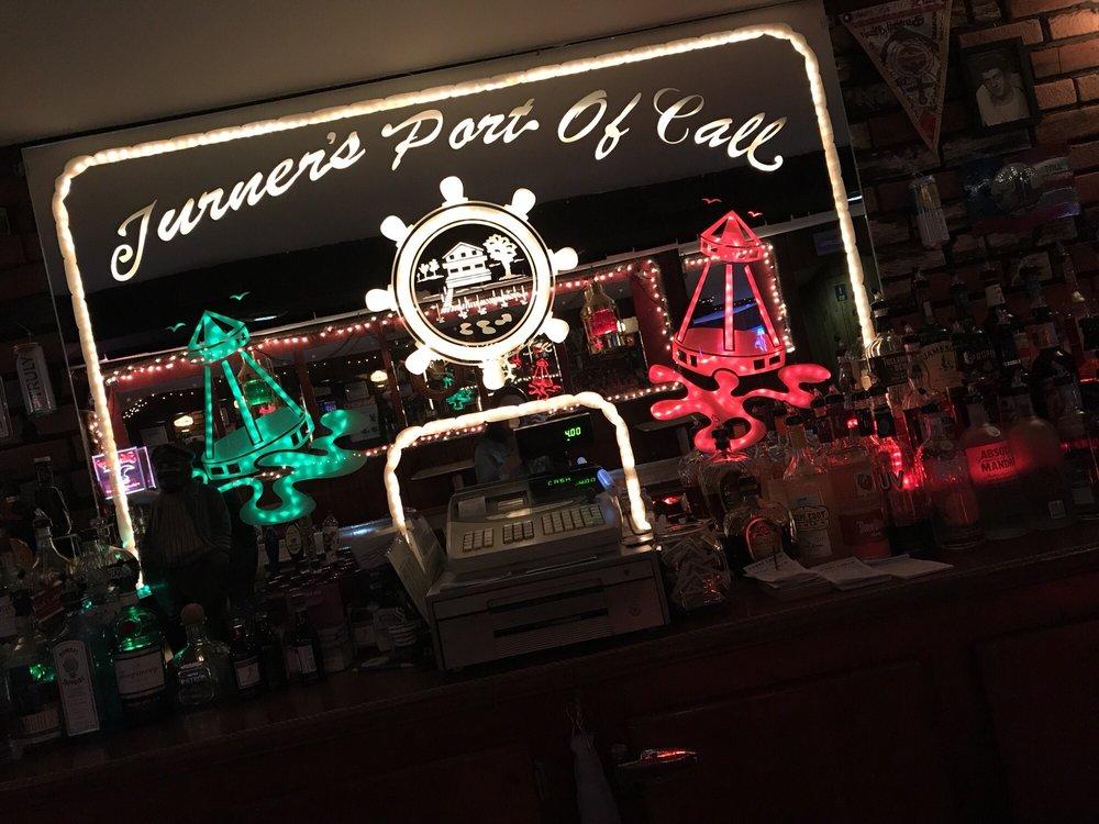 Turner's Port of Call: 997 E River Rd, Grand Island, NY
