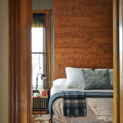 Photo Of Made Inn Vermont An Urban Chic Boutique Bed And Breakfast Burlington