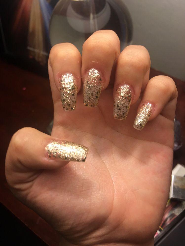 Lisa's Nails: 1211 W Texas St, Fairfield, CA