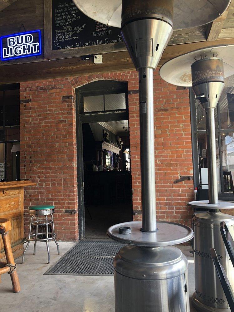 Scheller's Bar and Grill: 122 S Bridge St, Glen Flora, TX