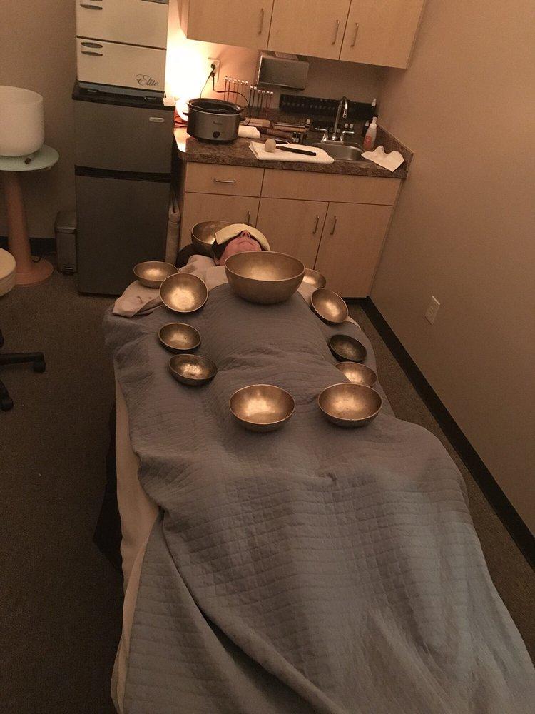 Energy Massage & Reflexology: 23801 E Appleway Ave, Liberty Lake, WA