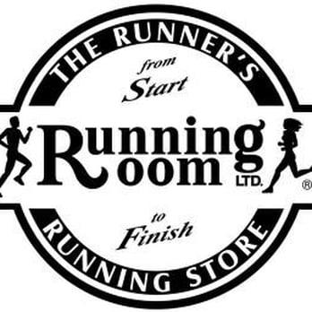 Running Room Yonge