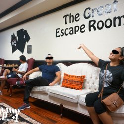 The Great Escape Room - 32 Photos & 103 Reviews - Escape Games ...