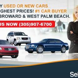 Sell My Car Near Me >> Sell My Car Miami 12 Reviews Car Dealers 4700 Sheridan St