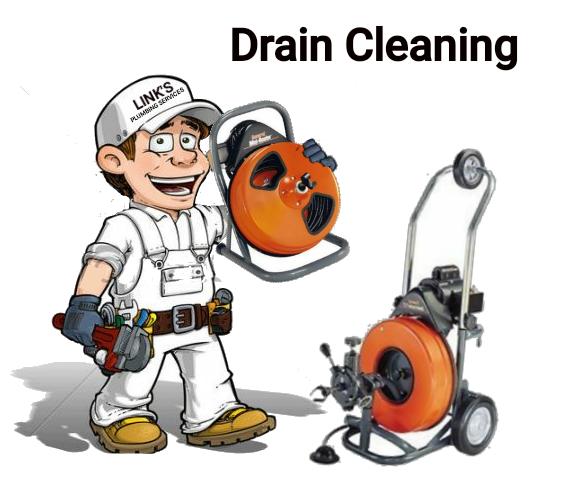 Links Plumbing Services: 2305 Oak Ln, Grand Prairie, TX