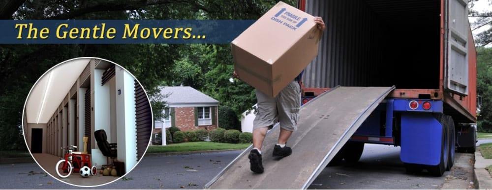 Brock's Moving and Storage: 41 Burtwood Park Dr, Hannawa Falls, NY