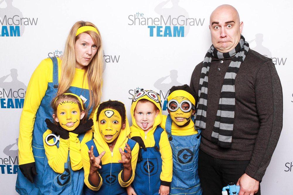 The Shane McGraw Team