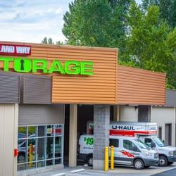 Attrayant Photo Of Kirkland Way Storage   Kirkland, WA, United States ...