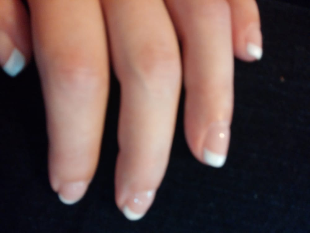 Lotus River Day Spa Nails New Braunfels Tx