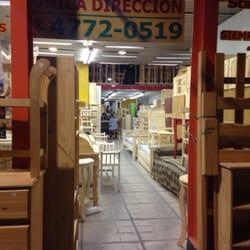 Amoblamientos capitol tiendas de muebles av santa fe for Muebles capitol