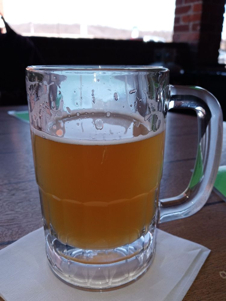 O'rourke's Pub: 123 Market St, Maysville, KY
