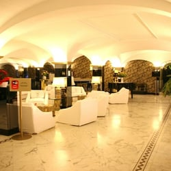 Shangri La Corsetti Hotel Viale Algeria 141 Eur Rom Italien
