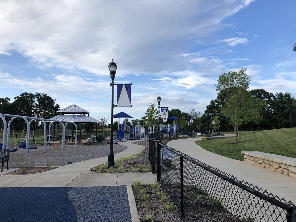Shelby City Parks: 300 S Washington St, Shelby, NC