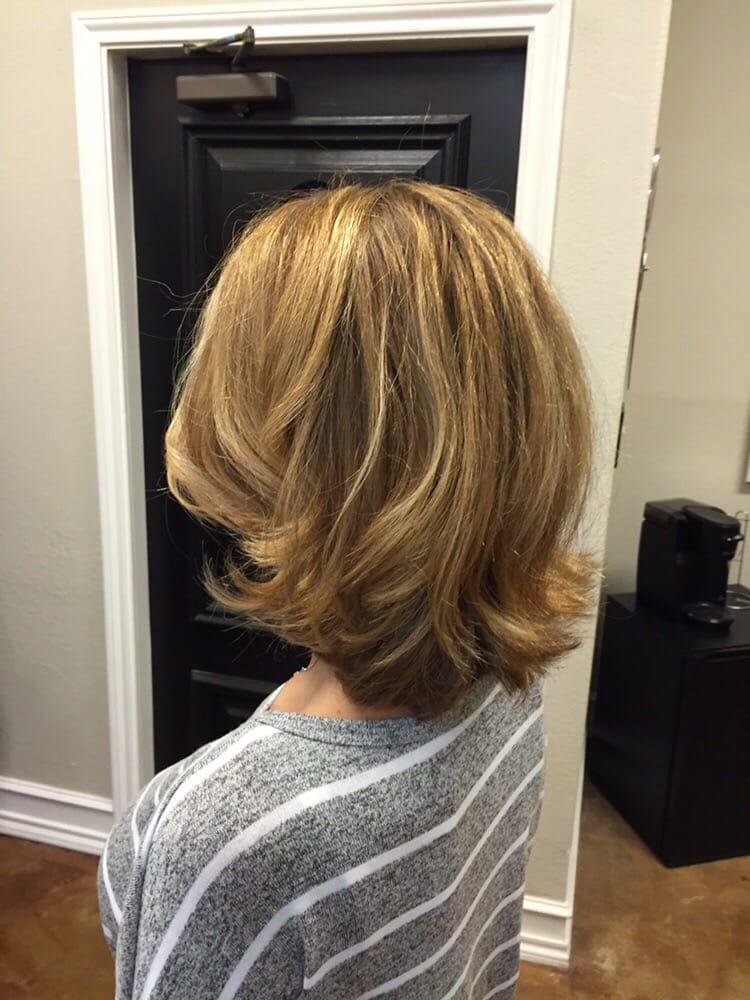 Melissa S Salon Studio 17 Photos Hair Salons 209 N